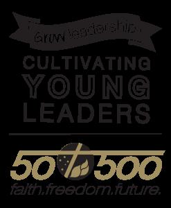 grow leadership_logo with 50 500-black