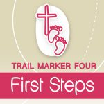 #4 faith trail_first steps_promos set