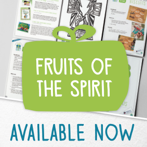 GIFT fruits of the spirit