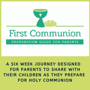 first communion store