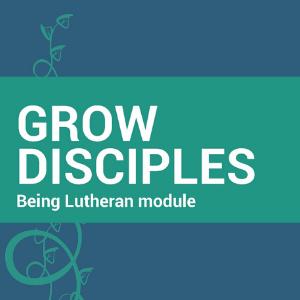 GD Being Lutheran