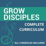 GD Complete curriculum